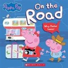 Vanessa (ADP) Eone (ILT)/ Moody, Eone, Vanessa Moody - On the Road