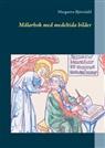 Margareta Björndahl - Målarbok med medeltida bilder