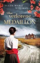 Ellen Marie Wiseman - Das verlorene Medaillon