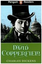 Charle Dickens, Charles Dickens, Hannah Dolan - David Copperfield Level 5 (ELT Graded Reader)