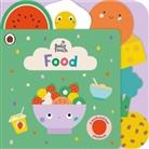 Ladybird - Baby Touch: Food