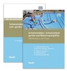 Helmut Ständer, DIN e.V., DI e V - Sichere Schwimmbäder und Schwimmbadgeräte