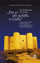 "Sebastia Neumeister, Sebastian Neumeister - ""Da es dir gefällt, o Liebe"""