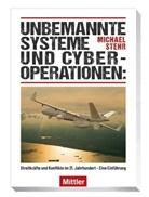 Dr Michael Stehr, Dr. Michael Stehr, Michael Stehr, Michael (Dr.) Stehr - Unbemannte Systeme und Cyberoperationen