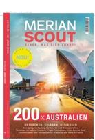 Jahreszeiten Verlag, Jahreszeite Verlag - MERIAN Magazin Scout Australien