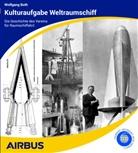 Wolfgang Both - Kulturaufgabe Weltraumschiff