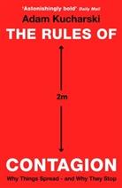 Adam Kucharski - The Rules of Contagion