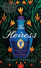 Molly Greeley - The Heiress