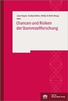 Janet Opper, Vasilij Rolfes, Vasilija Rolfes, Phillip Roth - Chancen und Risiken der Stammzellforschung