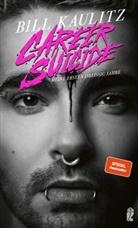 Bil Kaulitz, Bill Kaulitz, Dunja Pechner - Career Suicide