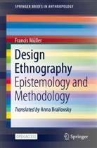 Francis Müller - Design Ethnography