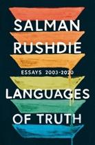 Salman Rushdie - Languages of Truth