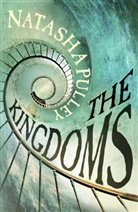 Natasha Pulley - The Kingdoms