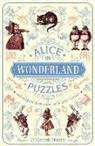 Gareth Moore, John Tenniel - Alice in Wonderland Puzzles: With Original Illustrations by Sir John Tenniel
