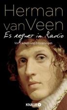 Herman van Veen - Es regnet im Radio