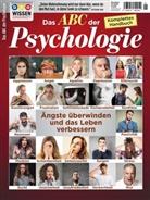 Oliver Buss, bpa media GmbH, bp media GmbH - Das ABC der Psychologie