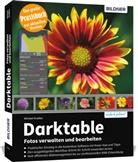 Michael Gradias - Darktable - Fotos verwalten und bearbeiten