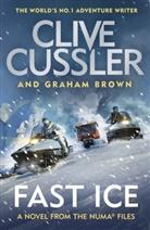 Graham Brown, Cliv Cussler, Clive Cussler - Fast Ice