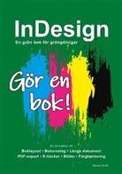 Sanna Greiff - InDesign - En grön bok för gröngölingar