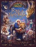Steve Danuser, Kami Garcia, Christie Golden, Allison Irons, L.L. McKinney, Tamsyn Muir... - World of Warcraft: Folk & Fairy Tales of Azeroth