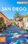 Fodor''s Travel Guides, Fodor's Travel Guides - Fodor''s San Diego