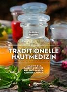 Gabriela Nedoma - Traditionelle Hautmedizin