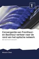 Wassim Diab - Convergentie van Fronthaul- en Backhaul-verkeer naar de rand van het optische netwerk