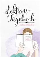 Sandy Mercier, Jule Pieper, Jule Pieper, Jul Pieper - Lektionstagebuch - Buch deines Lebens