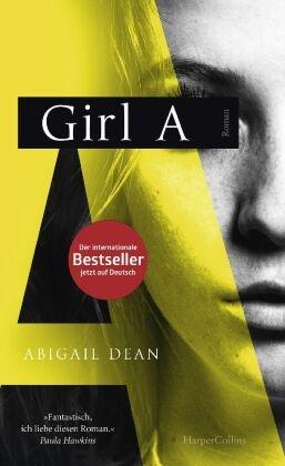 Abigail Dean - GIRL A