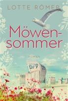Lotte Römer - Möwensommer