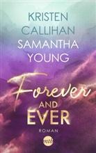 Kristen Callihan, Samanth Young, Samantha Young - Forever and ever