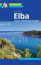 Sabine Becht - Elba und der Toskanische Archipel