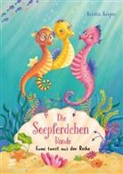 Kerstin Kropac, Tatjana Beimler - Die Seepferdchen-Bande. Gomi tanzt aus der Reihe