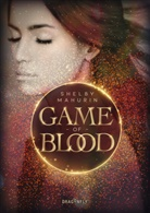 Shelby Mahurin - Game of Blood