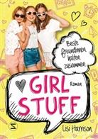 Lisi Harrison - Girl Stuff - Beste Freundinnen halten zusammen