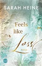 Sarah Heine - Feels like Loss