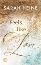 Sarah Heine - Feels like Love