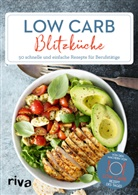 Georg Faut, Low-Carb-Rezept des Tages - Low-Carb-Blitzküche