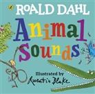 Roald Dahl, Quentin Blake - Roald Dahl: Animal Sounds