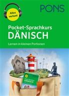 PONS Pocket-Sprachkurs Dänisch
