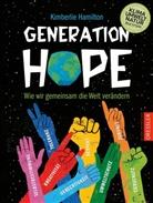 Kimberlie Hamilton, Risa Rodil, Risa Rodil, Fabienne Pfeiffer - Generation Hope