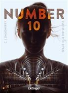 C. J. Daugherty, C.J. Daugherty, Rita Gravert - Number 10 1. Traue nur dir selbst