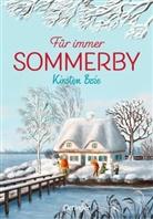 Kirsten Boie, Verena Körting, Verena Körting - Sommerby 3. Für immer Sommerby