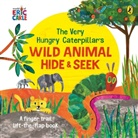 Eric Carle - The Very Hungry Caterpillar's Wild Animal Hide-and-Seek