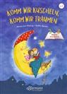 Maren von Klitzing, Maren von Klitzing, Stéffie Becker - 3-5-8 Minutengeschichten. Komm wir kuscheln, komm wir träumen