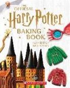 Joanna Farrow - The Official Harry Potter Baking Book
