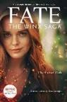 Ava Corrigan, Scholastic - Fate