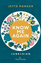 Jette Menger - Know Us 1. Know me again