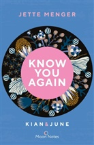 Jette Menger - Know Us 2. Know you again