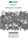 Babadada Gmbh - BABADADA black-and-white, slovencina - Schwiizerdütsch mit Artikeln, obrázkový slovník - s Bildwörterbuech